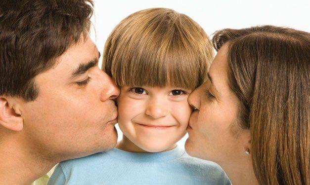 גירושים – הכי כואב לי על הילדים